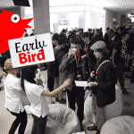 CodeMonsters Early Bird Registration Is Now Open